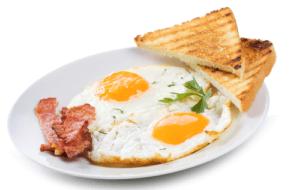 desayuno de nutrición crono
