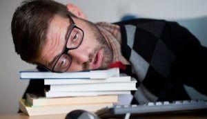 Cambia tus patrones de sueño