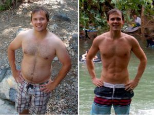 El ayuno intermitente es una forma de perder peso fácilmente