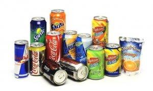 dejar las bebidas azucaradas