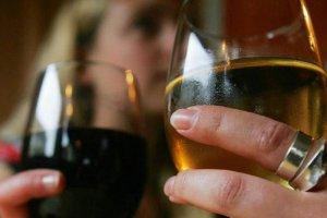 Detener o limitar el alcohol