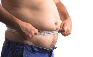 crononutrición con sobrepeso
