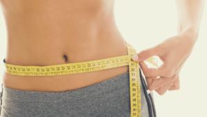 eliminar la grasa del vientre