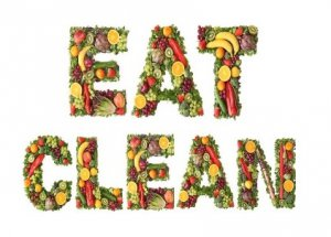 comer limpio