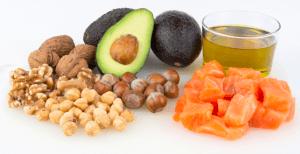 Como parte de una dieta cetogénica, la ingesta insuficiente de grasas puede ser un obstáculo para la pérdida de peso.