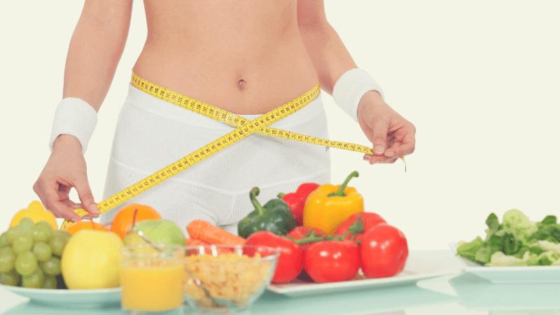 10 alimentos que te ayudarán a recuperar un vientre plano