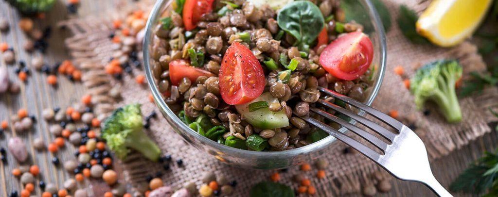 Alimentación limpia: explicación, 10 reglas y 6 recetas