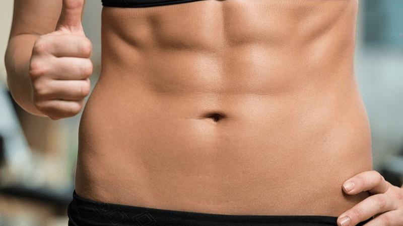 Los 9 mejores ejercicios para fortalecer los oblicuos