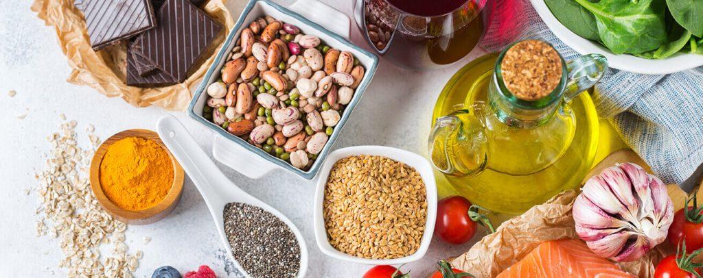 10 consejos dietéticos para reducir el colesterol + 3 recetas típicas