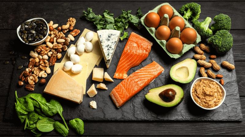 Dieta cetogénica: 8 errores que se interponen en el camino de la pérdida de peso
