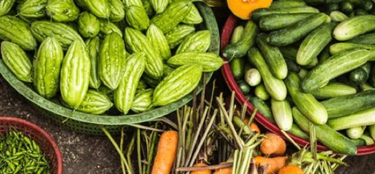 ¿Es la dieta mediterránea realmente buena para la salud?  Reseñas + 3 recetas