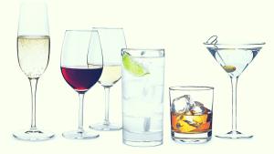 Bebe menos alcohol