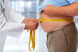 como medir tu cintura