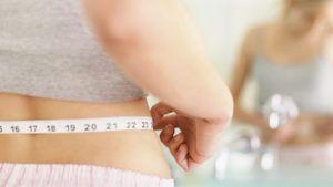 Ventaja de la dieta OMAD: adelgazamiento
