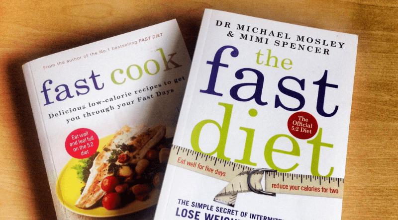 La dieta rápida: descripción, menú + 5 beneficios