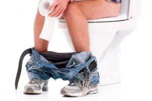 Muchos usuarios de orlistat padecen diarrea.