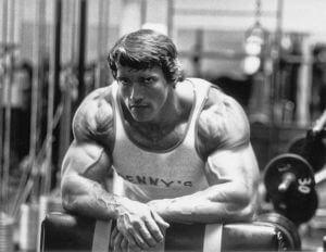 Culturismo Schwarzenegger