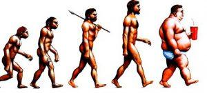 Dieta paleo del hombre moderno