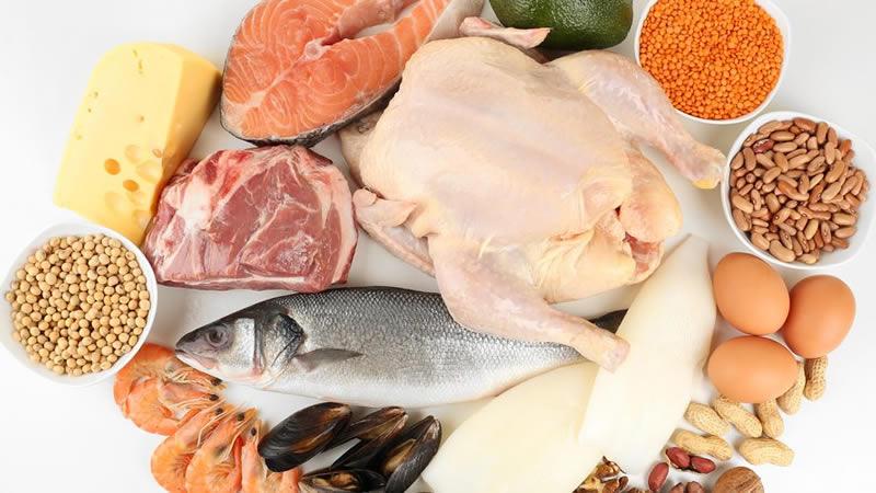 Dieta proteica: reseñas, 9 recetas y 5 peligros