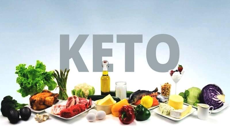 Dieta cetogénica (dieta cetogénica): definición, menú, 9 recetas y 4 peligros